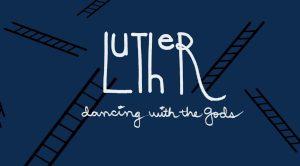 Luther dancing with the gods Regie: Robert Wilson Konzertperformance zum Luther-Jubiläum - Bach, Nystedt, Reich - Pierre Boulez Saal