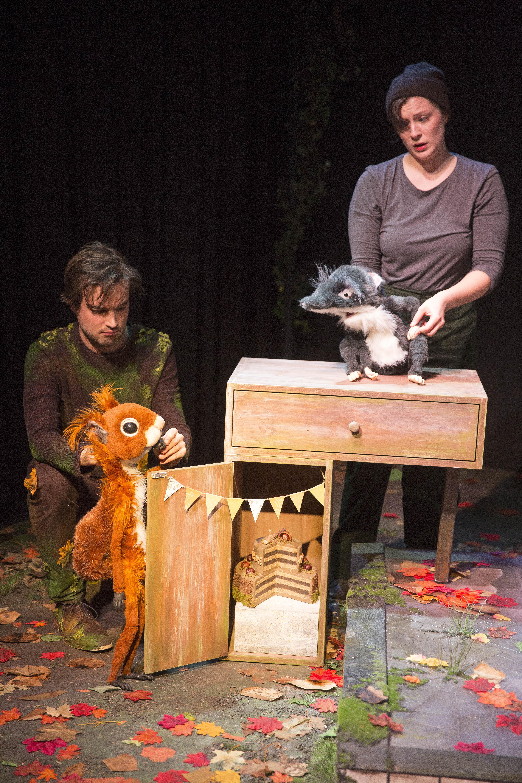 Theater der Jungen Welt: